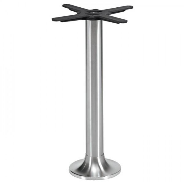 Stalo koja NAVEX IX, nerūdijantis plienas, tvirtinama prie grindų