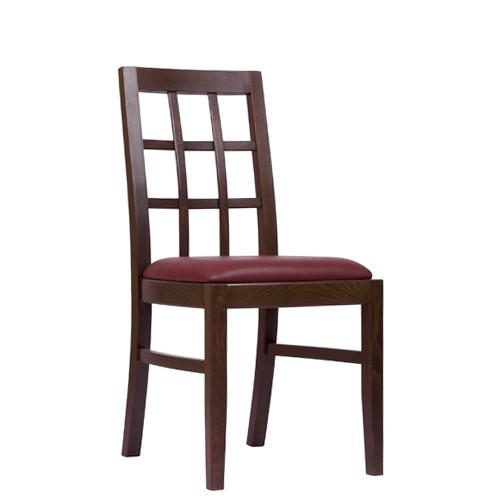 Medinė kėdė ALEXIA