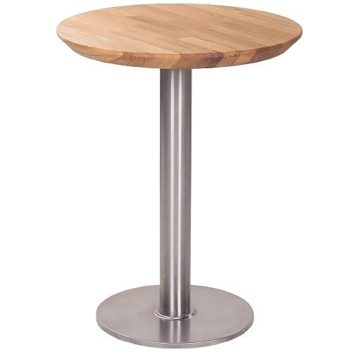 Tisch ARICA IX Eichetischplatte