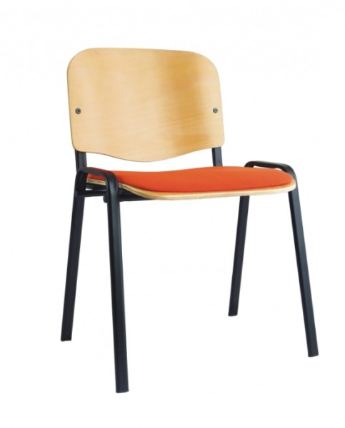 Suneriama kėdė ISO WOOD SP