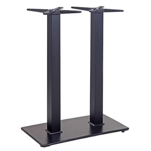 Dviejų kojų stalo rėmas baro stalui GARDA DUO