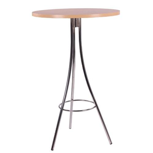 Stellbeispiel mit Tischplatte Ø 60 cm
