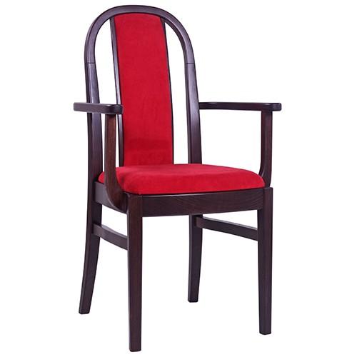 Medinė kėdė KIM AL