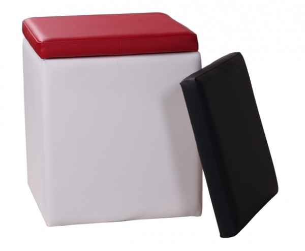 Sitzhocker QUATRO FLEX - ab 20 Stück