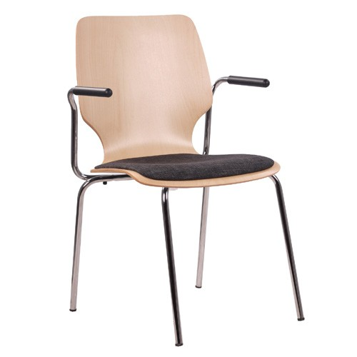 Faneros lakšto kėdė COMBISIT E20 SP