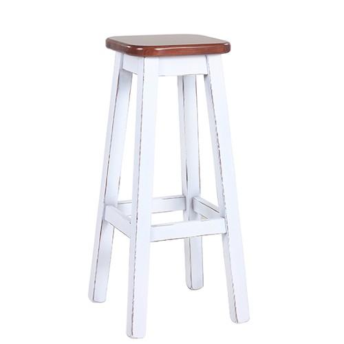 Medinė baro kėdė ARTO V, sendinta