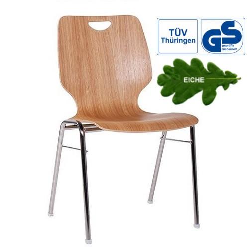 Konferencinė kėdė A20GE Eiche