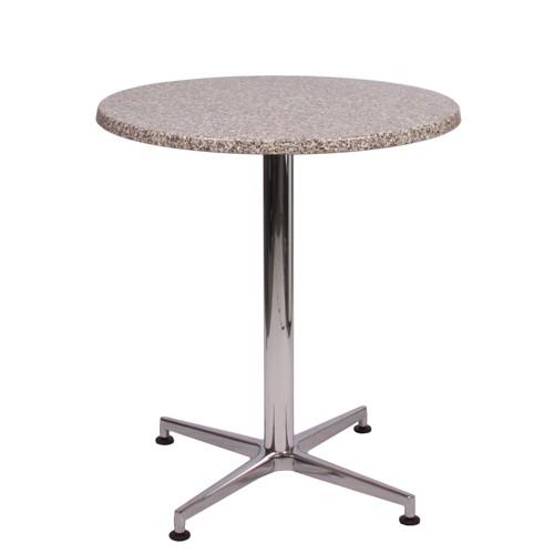 Tisch VISION Aluminium