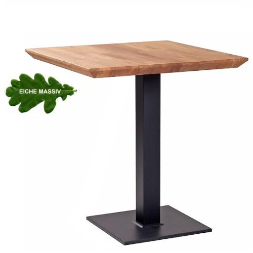Tisch GARDA 40 Eiche