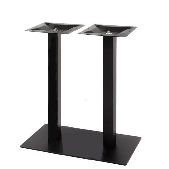 Dviejų kojų rėmas baro stalui NIZZA DUO