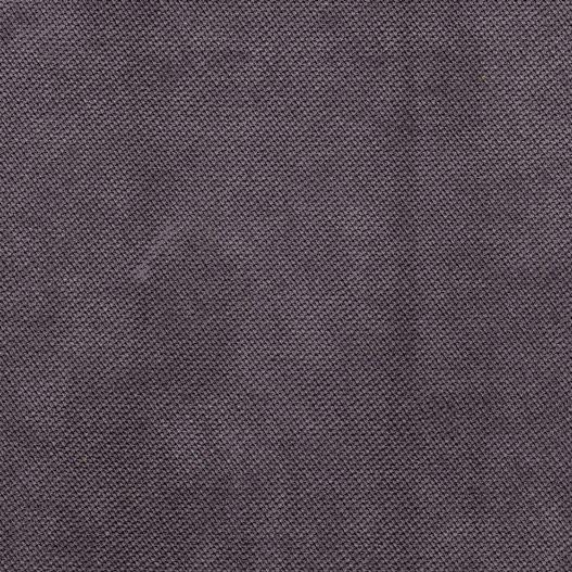 Velour-Stoff mit Wasser & Fleckschutz VER66 grau