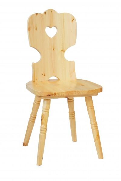 Medinė kėdė IRINA