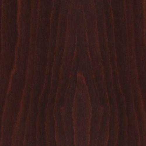 melaminas, 25 mm, tamsus riešutas
